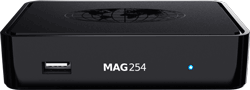MAG254 Front